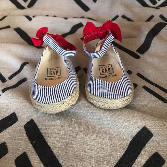 Baby Gap Shoes | Espadrilles | Poshmark
